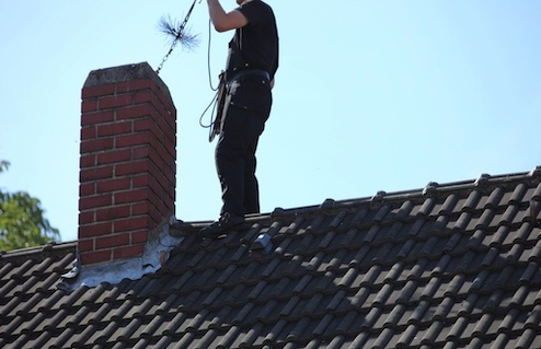 Chimney Inspection Services