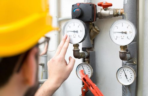 HVAC Inspection Contractor