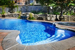 Swimming Pool Inspection